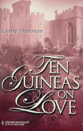 Cover of Ten Guineas on Love